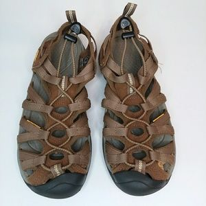 KEEN Shoes Sandals Waterproof Washable Size 7.5